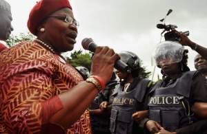 Afolabi Sotunde -Reuters