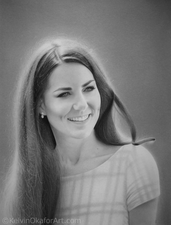 Her Royal Highness Catherine Duchess of Cambridge
