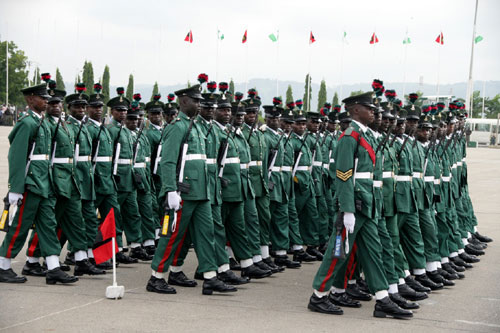 nigerian-armed-forces